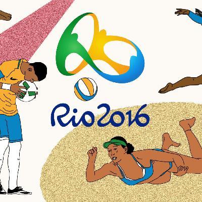 Jeux Olympiques 2016 - Rio