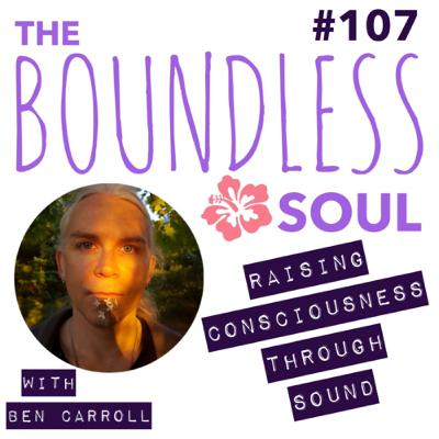 The Sounds of Ascension with Ben Carroll