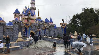 The (Not So?) Wonderful World of Disney