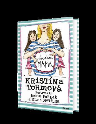 Čítanie z knihy Budem mama (Kristína Tormová)