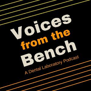 134: A True Measurement of Dental Laboratory Passion with Josef Kolbeck