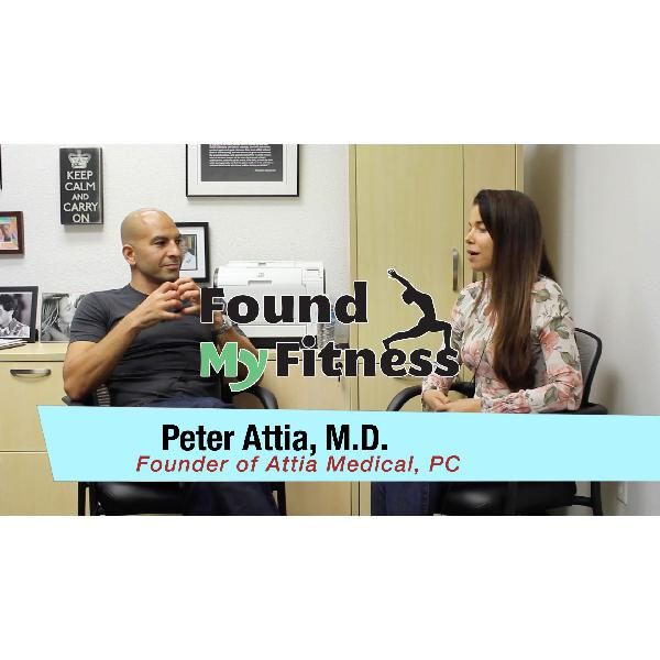 Peter Attia, M.D. on Macronutrient Thresholds for Longevity & Performance, Cancer & More