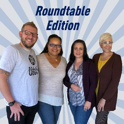 "Episode #57: ""I Have SOMETHING To Say"" - Special Roundtable Segment on ""Requests for Proposals (RFPs)"""