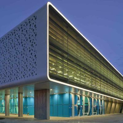 Conociendo mejor Marina de Empresas (EDEM, Lanzadera, Angels) y la evolución de Valencia