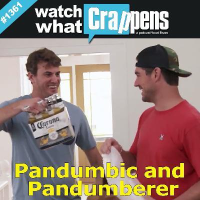 #1361 Southern Charm: Pandumbic and Pandumberer