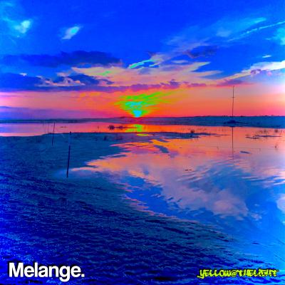 Melange - www.yellowatthelight.com =)