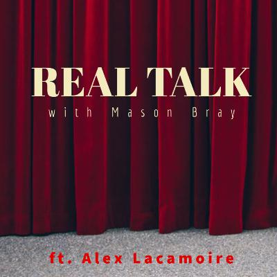 Ep. 309 - BROADWAY TALKS with a Music Supervisor - Alex Lacamoire
