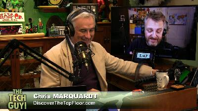 Leo Laporte - The Tech Guy: 1653