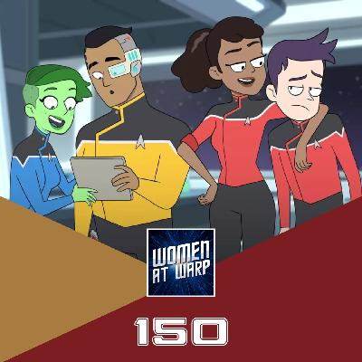 150: Lower Decks Season 1
