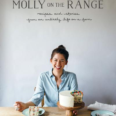 Episode 184: Molly on the Range with Molly Yeh