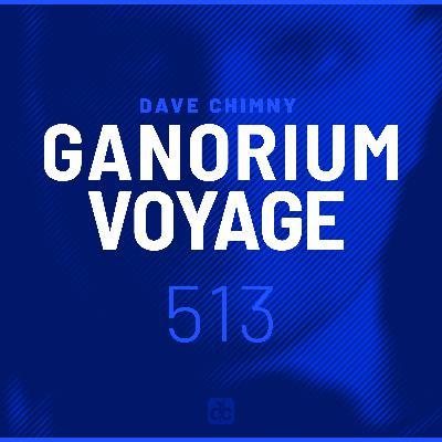 Ganorium Voyage 513