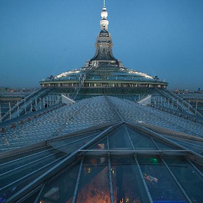 Ecoutez le Grand Palais - Nuit des musées 2020