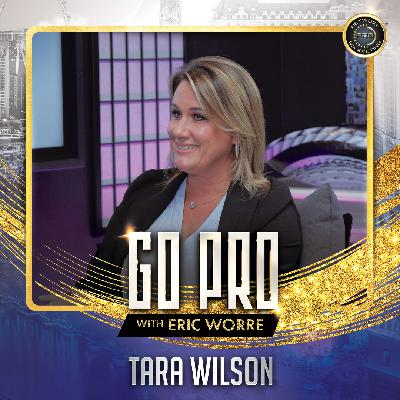 Tara Wilson:  Top Earner Interview