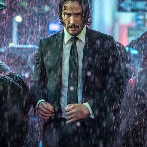 #729: Top 5 Keanu Moments / John Wick 3