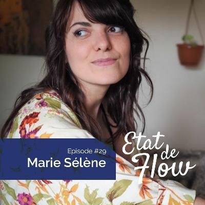 #29 - Marie Sélène - L'astrologie miroir pour connaître et accepter toutes les parts de nous