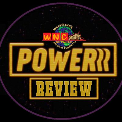 "The NWA Power(rr) Review-Episode 9 ""One More Time"" (A WNCSP/WNCN Presentation)"