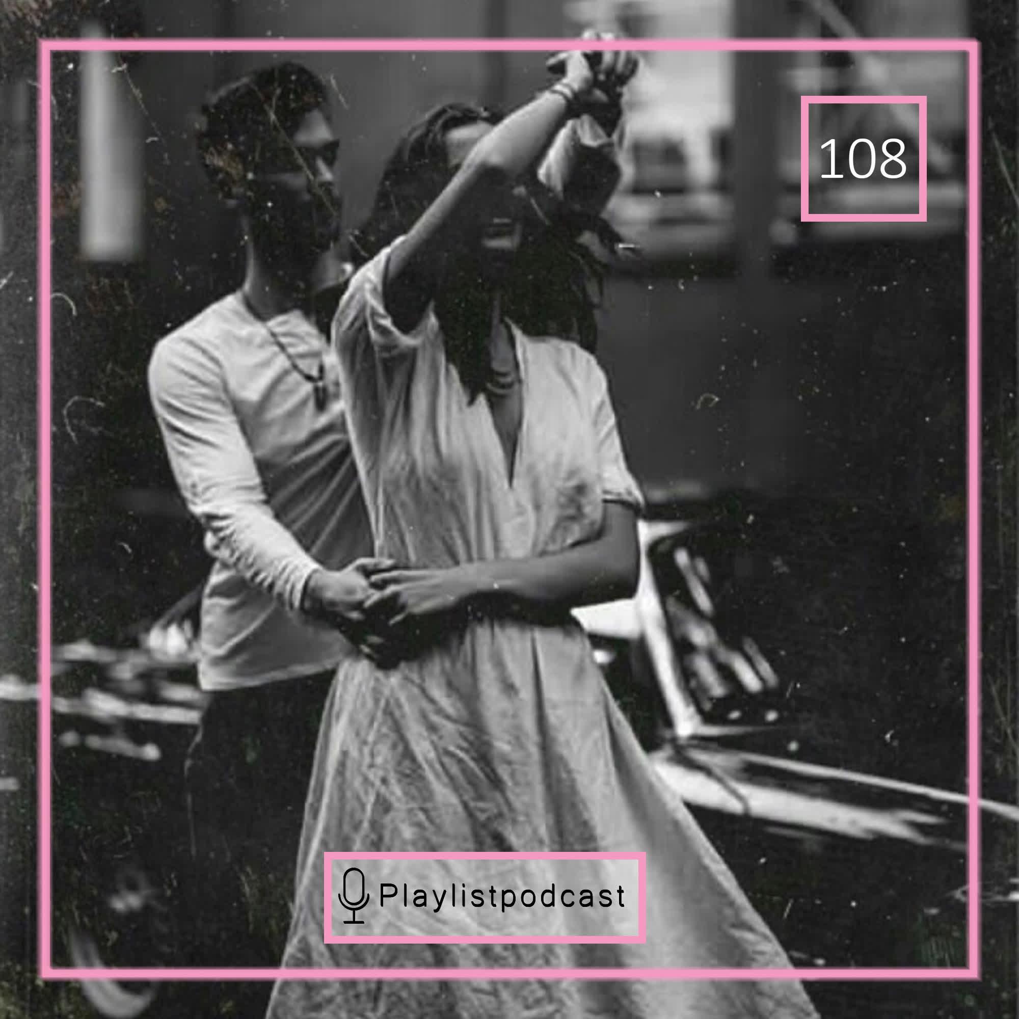 LIVE 108 - پلی لیست لایو - قرن بیستم با طعم عشق