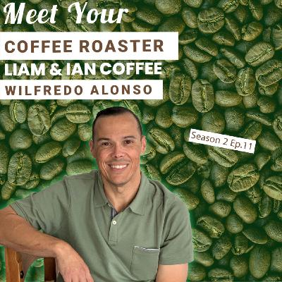 Meet Your Coffee Roaster with Liam & Ian Coffee Roasters