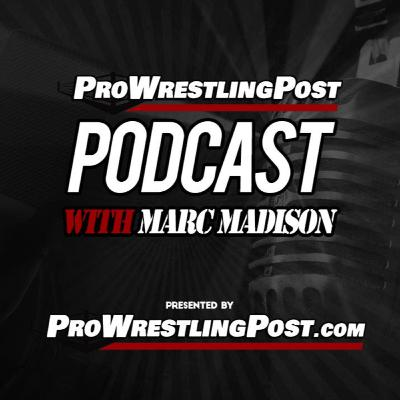 Pro Wrestling Post Podcast with Sierra Loxton