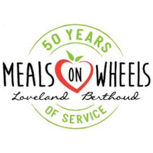 Meals on Wheels of Loveland & Berthoud Celebrates 50 Years!