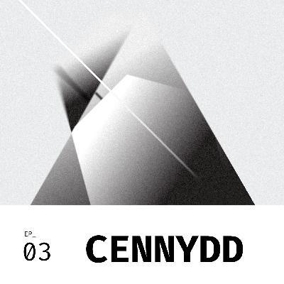 #3 Planet Centric Design with Futurist and Designer Cennydd Bowles.