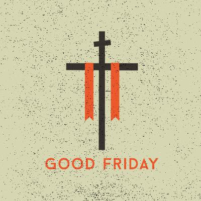 The Thirst of Jesus & The Satisfaction of Humanity (John 19:28-30) [Good Friday 2020]