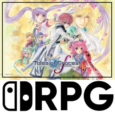 Episode 69 - Favorite Underrated Action RPGs | Switch RPG Podcast