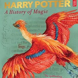 A History of Magic (Bathilda Bagshot) - Part 1