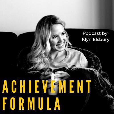 the 5 step formula for achievement