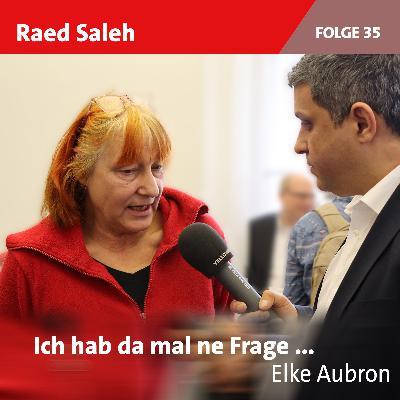 Folge 35: Elke Aubron