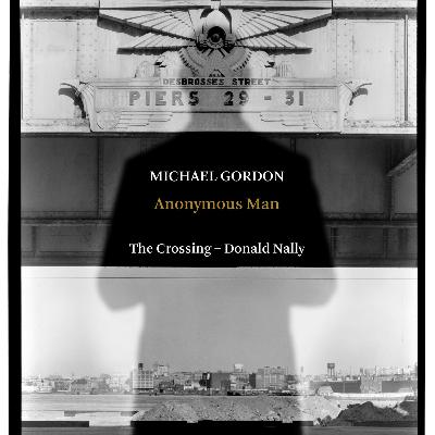 16114 Michael Gordon: Anonymous Man