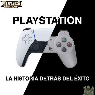 162 - La historia detrás de la Sony Playstation 🎮.