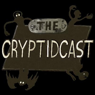 The Cryptidcast - Thanksgiving Weirdness All Around
