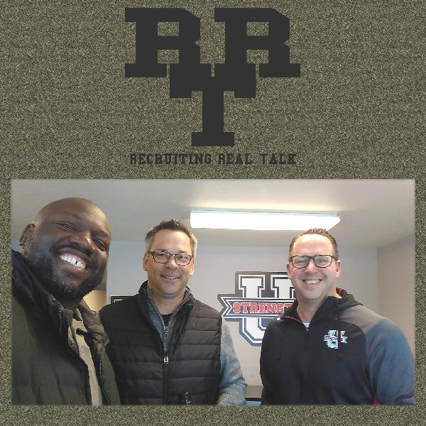 Recruiting Real Talk E9 Jack and baseball