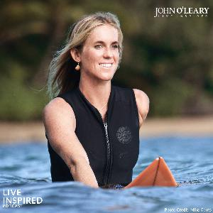 Bethany Hamilton: Living Unstoppable (ep. 178)