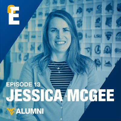 Jessica McGee   Assistant Director of Communications - NCAA Studios