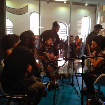 Ideias Negras #43 | Cultura Negra e periférica no Spotify for Podcasters Summit