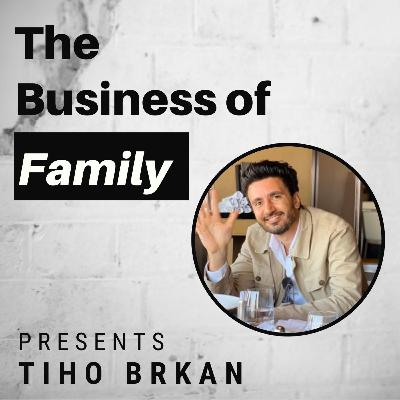 Tiho Brkan – The Most Interesting Man in the World? Second Passports, Territorial Tax, Mezzanine Finance + MFO Investing