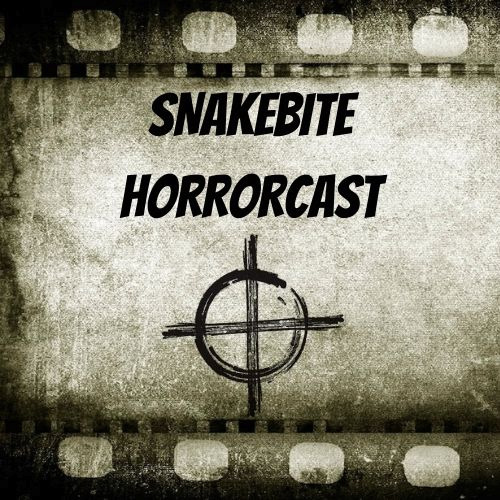 Snakebite Horror Frightfest Halloween digital 2020 special