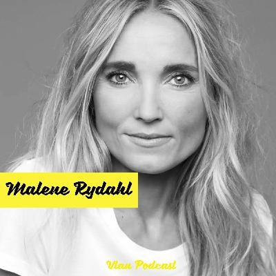 #136  Claquer la porte au «ghosting» avec Malene Rydahl