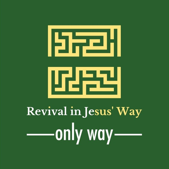 Episode 24: Foundation 13: Do you really believe that Jesus' character and his life can be imitated? That is the question! Key points new Christians should know about Christ in order to start a normal Kingdom life.