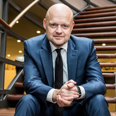 #32: Stig Lundbech og Koncern IT er på en mission: Vi skal forløse det digitale potentiale