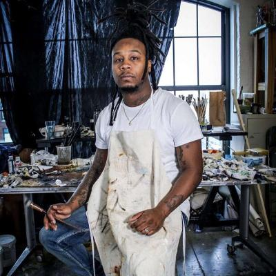 Getting To The Truth In This Art | Jerrell Gibbs