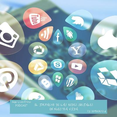 T3 Episodio 04: El impacto de las redes sociales en nuestra vida