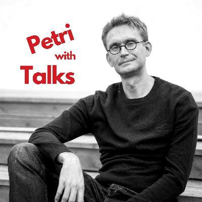 Talks with Petri (Trailer)