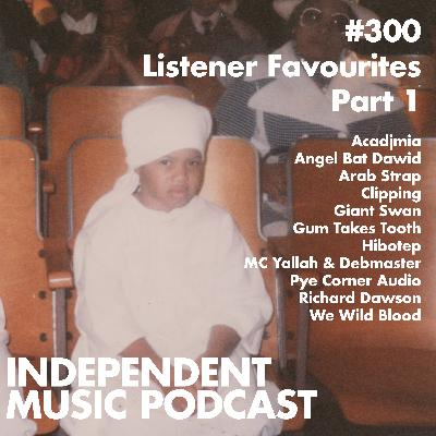 #300-1 - listener favourites part one - 9 November 2020