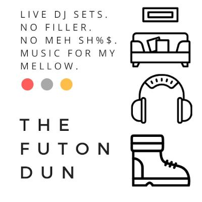 FuseBox Radio #614: DJ Fusion's The Futon Dun Livestream DJ Mix Fall Session #5 (Primo Red Cup Mix [aka All DJ Premier & Redman Rap])