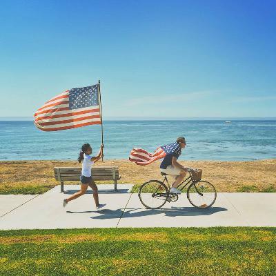 623 - Esteriótipos dos Americanos, o que nós pensamos sobre! {Part II}