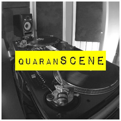 quaranSCENE #6 (LIVE 4/3/20) - Funky