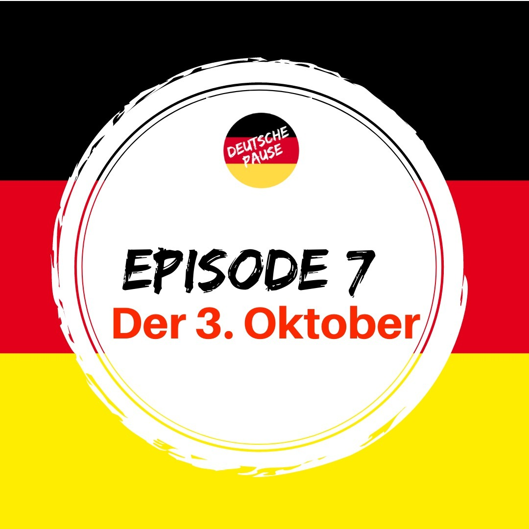 DP - Ep 7 Der 3. Oktober